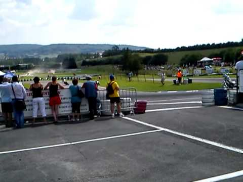 Championnat National Supermotard - Pussey 2013 (3)
