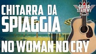 getlinkyoutube.com-NO WOMAN NO CRY - La canzone da spiaggia da saper suonare - Patat Rock