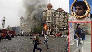 Documentary on 26/11 Mumbai Attacks: Samandar (Part 1) - India TV