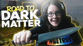 getlinkyoutube.com-ROAD TO DARK MATTER - COMBAT KNIFE! (Black Ops 3)