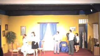 getlinkyoutube.com-Ο ΦΙΛΟΣ ΜΟΥ Ο ΛΕΥΤΕΡΑΚΗΣ (17-06-2008)