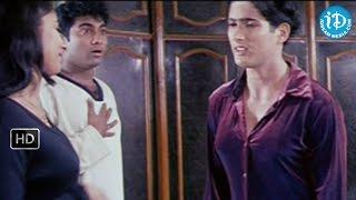 getlinkyoutube.com-Jodi No 1 Movie - Uday Kiran, Venya, Sumith Emotional Scene