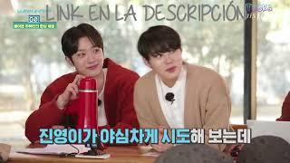 [Sub Español] Wanna One Go S3 en Jeju - Ep.2