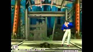 getlinkyoutube.com-[Arclive] Futuresky-云追月 vs Dakou (yessterday) The King of Fighters 98