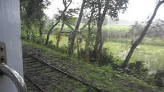 getlinkyoutube.com-Maitreyee Express: Entering Bangladesh