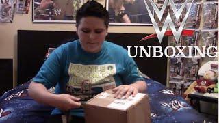 getlinkyoutube.com-WWEShop Unboxing 6/27/15