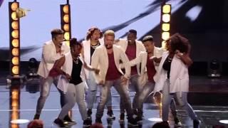 getlinkyoutube.com-Idols SA Season 12 | Top 2 | Welcome Back Top 10