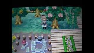 getlinkyoutube.com-GamePlay Animal Crossing New Leaf: Ma ville Parfaite