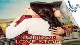 """IMovie """"LONDON LOVE STORY"""""""