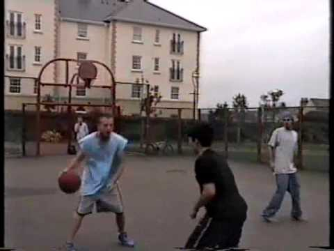 street ball extreme con-man - out of control