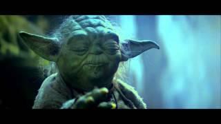STAR WARS SAGA - trailer (the force awakens music)