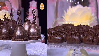 getlinkyoutube.com-شوكولت شيبس كوكيز بالكاكاو - شكلمة مميزة بالشيكولاتة | حلو و حادق حلقة كاملة