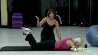Fit Over 50 - Hamstrings