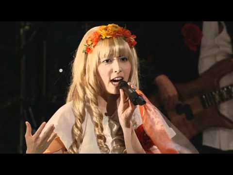 Sound Horizon - Nageki to Shi no Kaze no Miyako ~ Illion [TTE III Live Day 1]
