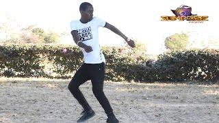 SOULJAH LOVE | HOVE HURU  DANCE OFF | WITH GHETTO CLARK ZONE (By Slimdoggz Entertainment)
