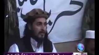 getlinkyoutube.com-Pakistani Taliban Leaders Clash 03 January 2012