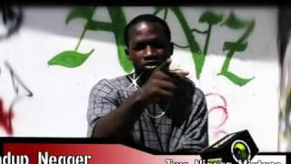 Two niggaz - Mixtape promo vol.2