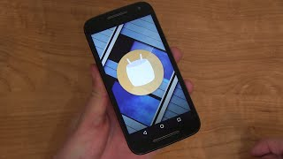 getlinkyoutube.com-Moto G 3rd Gen Android 6.0 Marshmallow Update