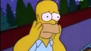 getlinkyoutube.com-¡Oh no! Si Marge se casa con Artie, yo no voy a nacer