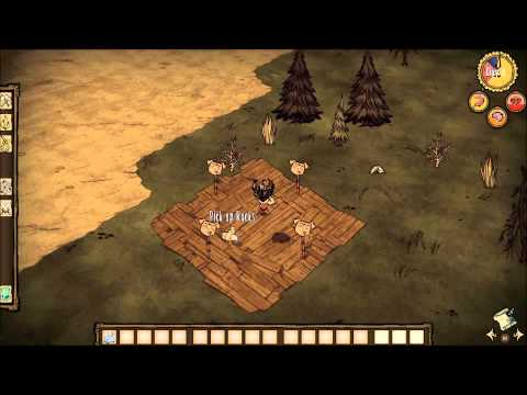 Don't Starve -Part 5- An untimely death