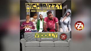 RICH BIZZY Ft. MUSIC HOUSE CREW - VIDOLLY (Audio) |ZEDMUSIC| ZAMBIAN MUSIC 2018
