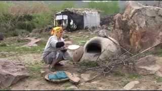 the amazigh women المرأة الأمازيغية