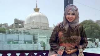 Mere Khwaja Meri Zindagi | Aqsa abdul haq | New Album (2017) full HD New Best Qawali
