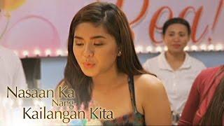 Nasaan Ka Nang Kailangan Kita: Happy birthday, Bea!