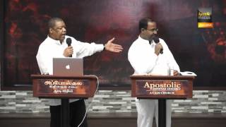 """getlinkyoutube.com-Ron Kenoly - """"THE NAME OF THE FATHER AND THE SON"""" - 30 June 2013 @ ACA Church, Avadi"""