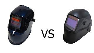 getlinkyoutube.com-Обзор и сравнение масок-хамелеонов Forte MC 3500 vs  Forte MC 8000