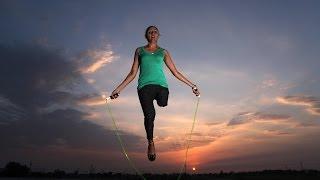 getlinkyoutube.com-India's One Legged Dancer