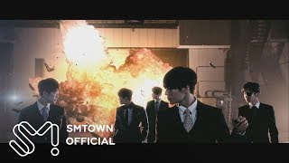 getlinkyoutube.com-SHINee(シャイニー) - 「Get The Treasure」 Music Video(full ver.)
