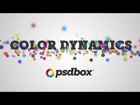 Color Dynamics - Make Randomly Colored Brushes in Photoshop - PSD Box