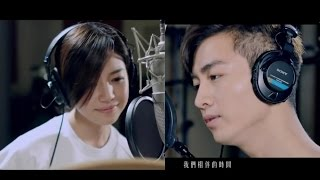 getlinkyoutube.com-Michelle Chen ( 陳妍希 ) + Chen Xiao ( 陳曉 ) - 《爱如初见》SDXL online