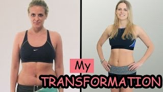 getlinkyoutube.com-WEIGHT LOSS TRANSFORMATION. PERFECT FEMALE BEACH BODY FOR ONLY 3 MONTHS with FREELETICS GYM