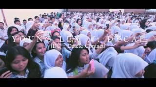 getlinkyoutube.com-Young Lex - Dycal - Arvisco [Live in SMA/SMP Depok & Bogor]