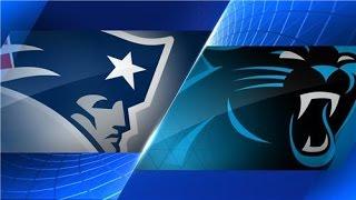 getlinkyoutube.com-Madden NFL 15 Panthers @ Patriots (Xbox One) by DonDizzz