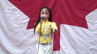 getlinkyoutube.com-ac bonifacio titanic my heart will go on little stars