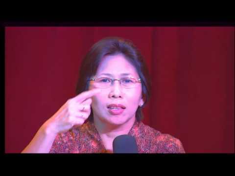 Panggilan Mulia Wanita by Kumala Gondowardono (in Indonesian) p1/2