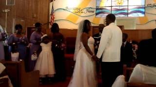getlinkyoutube.com-Meet the Browns (R & N wedding)
