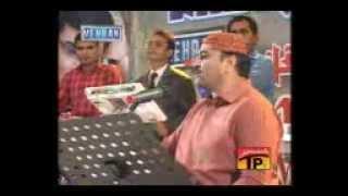 mokha dilbar thi wayo juda ahmed mughal