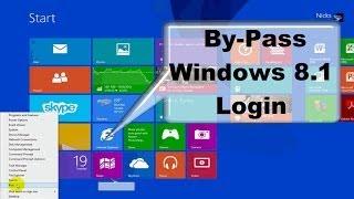 getlinkyoutube.com-How to Disable Windows 8 login password!! & Windows 8.1- One Free Simple Step