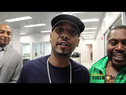 Jim Jones/ Juelz  Bring  VH1's Love & Hip Hop to Atlantic Audi West Islip