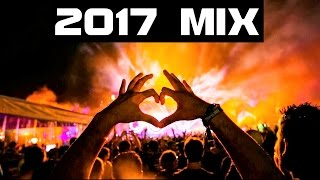 getlinkyoutube.com-New Year Mix 2017 - Best of EDM Party Electro & House Music