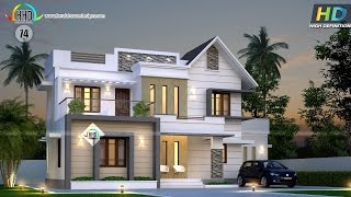 getlinkyoutube.com-Cute 100 house plans of April 2016