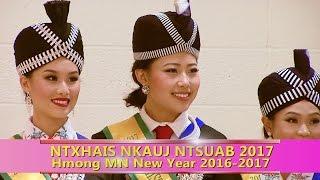 getlinkyoutube.com-3 HMONG NEWS: Meet the contestants of Hmong Minnesota New Year 2017 Beauty Pageant.