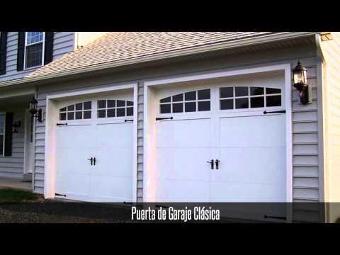 Puertas Automáticas Garage - Puertas Metálicas - Portones Automaticos