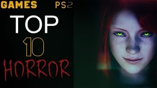 getlinkyoutube.com-Top 10 Horror Games [Ps2]