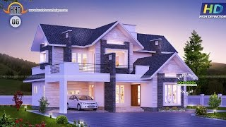getlinkyoutube.com-New house plans for May 2015