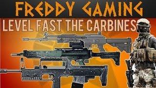 getlinkyoutube.com-BF4 Level Up Fast | Best Carbines | Carbine Guide
